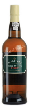 Мартинез Файн Уайт Портвейн Martinez Fine White