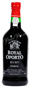 Royal Oporto Ruby портвейн Роял Опорто Руби