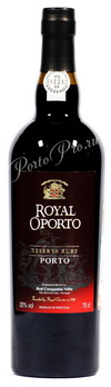 Royal Oporto Reserva портвейн Роял Опорто Резерва