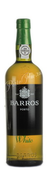 Barros White Porto Портвейн Баррос Вайт Порто