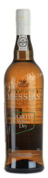 Messias Porto White Dry портвейн Мессиас Порто Уайт Драй