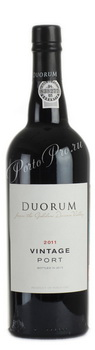 Duorum Vintage Port 2011 портвейн Дорум Винтаж Порт 2011 в п/у