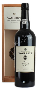 Warres Symington Family Estate 2011 портвейн Уорс Симингтон Фемили Эстейт 2011