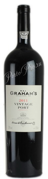 Grahams Symington Family Estate 2011 портвейн Грэмс Симингтон Фемили Эстейт 2011